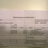 28584 рублей - оклад (без вычета налогов) воспитателя высшей категории в детском саду гор. Санкт-Петербурга за октябрь 2015 г.