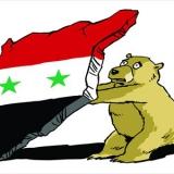 Медведь и Сирия